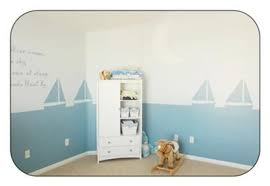 Wall Sconces Wall Painting Ideas and Decor Nautical Nursery Wall