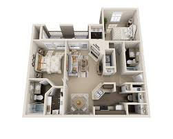 100 apartment complex floor plans studio 1 u0026 2 bedroom