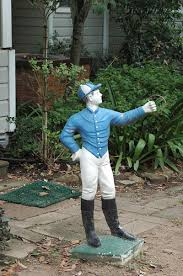 lawn jockey pic a lawn jockey also commonly known flickr