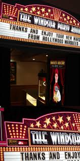 home theater candy display hollywood marquees commercial and home theater graphic design