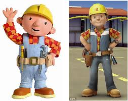 bob builder u0027 returns geekdad