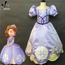 Princess Sofia Halloween Costume Compare Prices Halloween Sofia Shopping Buy Price