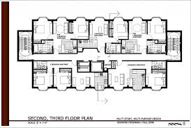 purpose of floor plan commercial building floor plan gorgeous multi story purpose design