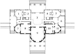 inside monticello