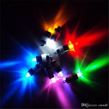small led lights for decoration 2018 led submersible lights waterproof balloon lights wedding party