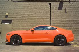 price of 2015 mustang convertible 2015 ford mustang ecoboost premium four seasons wrap up
