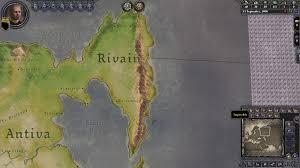 Thedas Map Thedas Kings страница 9 иностранные моды Strategium Ru