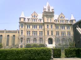 Tn Blueprints by Tennessee State Prison Wikipedia
