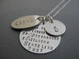 engraved necklaces for gift for new new necklace personalized jewelry