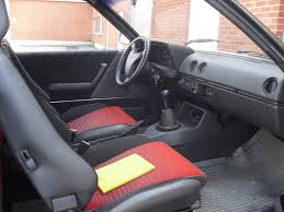 opel blitz interior manta i400 roadcar replica your project opel manta owners club