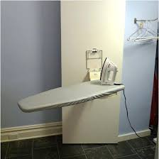 Ironing Board Cabinet Lowes Built In Ironing Board Cabinet Ironfix Pull Out Drawerikea Cover
