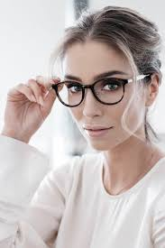 hairstyle and eyewear secrets best 25 womens glasses frames ideas on pinterest ray ban