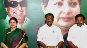 Tamilnadu Council Of Ministers 2012 The Rise And The Rise Of Vk Sasikala