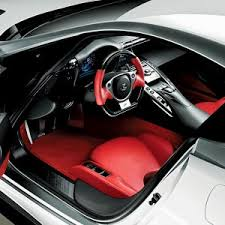 lexus lfa steering wheel 2011 lexus lfa supercar robb report
