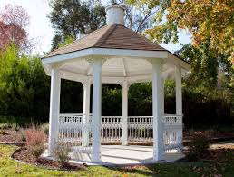 delicate permanent backyard gazebo tags permanent gazebo gazebo