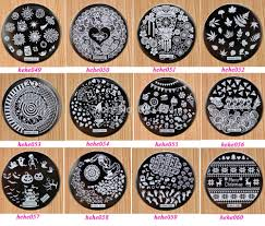 how to use nail art stamping kit image collections nail art designs