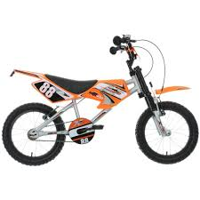 childs motocross bike motobike mxr450 kids children boys bike bicycle 16