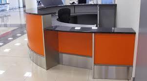 Customer Service Desk Airport Customer Service Desks