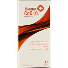 biomax coq10 embracelife