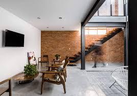 casa foraste u2013 an urban home in guadalajara interiorzine