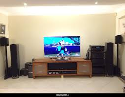 paradigm home theater tobandax u0027s home theater gallery updated home theatre downstairs