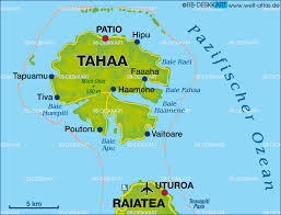 polynesia map of world map of tahaa polynesia map in the atlas of the world
