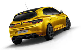 first look at new 2018 renault megane rs image 4 auto types