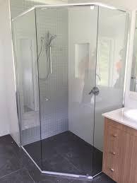 shower screens doors gold coast frameless glass doors gold coast