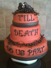 Or Not Halloween Wedding Ideas 107 best wedding cakes images on pinterest halloween cakes