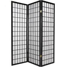 contemporary room dividers partitions allmodern