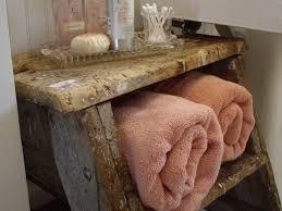 Rustic Bathroom Fixtures - bathroom 93 rustic bathroom vanities white floor tile awesome