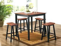 Narrow Bar Table Pub Height Chairs Narrow Bar Table Medium Size Of Pub Height Table