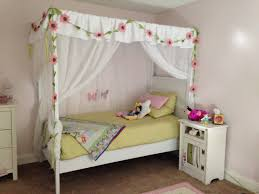 Princess Canopy Bed Ana White Princess Canopy Bed Diy Projects