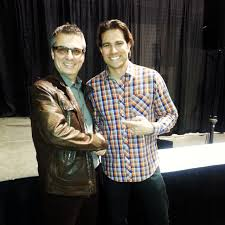 Scott Mcgillivray The Sisters 2014 Year In Review Sangria Sisters