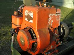 2 5hp briggs outdoorking repair forum