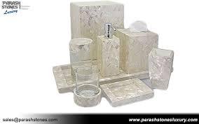 semi precious bathtub u0026 bathroom vanity