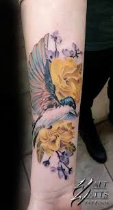 tattoo by walt watts art on you studios salt lake city utah www