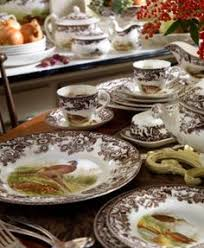 my spode woodland thanksgiving china thanksgiving