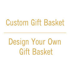 Build Your Own Gift Basket Custom Gift Baskets Gift Delivery In Canada