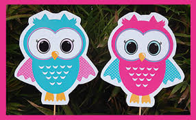 owl party printables owl birthday party owl invitations