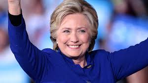 Hillary Clinton Hometown by Ready To Come Out Of The Woods