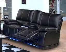 navy blue reclining sofa ideal benches trends together with navy blue leather reclining sofa