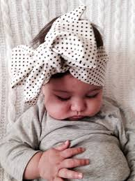 baby headwraps diy baby oversized bow headwraps wraps wraps and babies