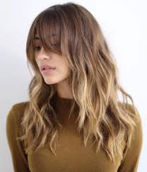 medium hairstyles with bangs for women who are overweight 28 popular medium length hairstyles with bangs updated for 2018