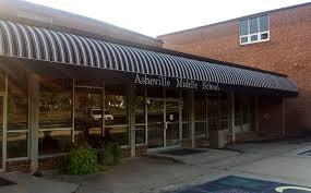 Shop Awnings And Canopies Commercial Awnings Gallery Asheville Nc Air Vent Exteriors