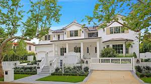 Traditional Style Home by Top Sales Jason Statham Deems His Hollywood Hills Address