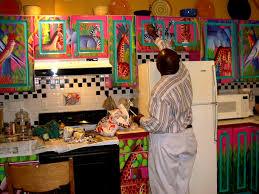 Kitchen Cabinet Door Paint Kitchen Cabinet Doors Painting Ideas Home Decoration Ideas