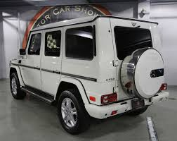 used mercedes g wagon 2012 mercedes benz g class g550 4matic stock 1233 for sale near