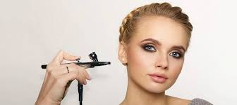 makeup that looks airbrushed makeupgoals why you need to try airbrush makeup qc makeup academy