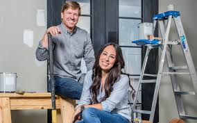 Joanna Gaines Magazine The Fixer Uppers How Chip And Joanna Gaines Remodeled Their Way